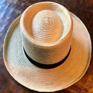 Handmade Panama Hat- Guatemalan